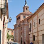 Foto Convento de Nuestra Señora de la Esperanza o de Santa Clara 4