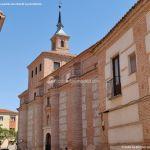 Foto Convento de Nuestra Señora de la Esperanza o de Santa Clara 5