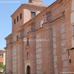 Foto Convento de Nuestra Señora de la Esperanza o de Santa Clara 6