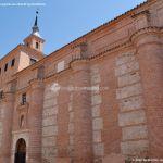 Foto Convento de Nuestra Señora de la Esperanza o de Santa Clara 7