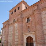 Foto Convento de Nuestra Señora de la Esperanza o de Santa Clara 9