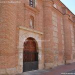 Foto Convento de Nuestra Señora de la Esperanza o de Santa Clara 13