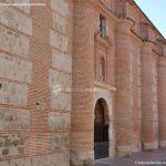 Foto Convento de Nuestra Señora de la Esperanza o de Santa Clara 16