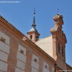 Foto Convento de Nuestra Señora de la Esperanza o de Santa Clara 33