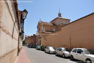 Foto Colegio Convento de los Caracciolos 1