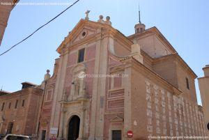 Foto Colegio Convento de los Caracciolos 2