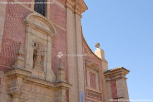 Foto Colegio Convento de los Caracciolos 12
