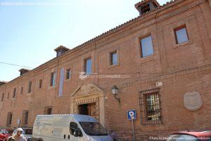 Foto Colegio Convento de los Caracciolos 13