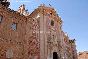 Foto Colegio Convento de los Caracciolos 14