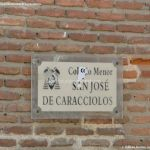 Foto Colegio Convento de los Caracciolos 24