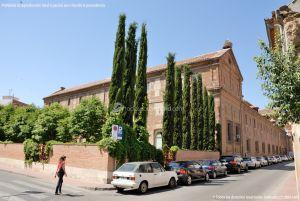 Foto Colegio Convento de los Caracciolos 44