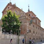Foto Colegio Convento de Trinitarios Descalzos 1