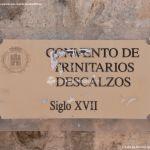 Foto Colegio Convento de Trinitarios Descalzos 2