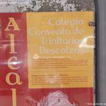 Foto Colegio Convento de Trinitarios Descalzos 3