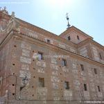Foto Colegio Convento de Trinitarios Descalzos 23