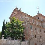 Foto Colegio Convento de Trinitarios Descalzos 28
