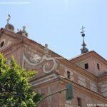Foto Colegio Convento de Trinitarios Descalzos 30