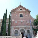 Foto Colegio Convento de Trinitarios Descalzos 34