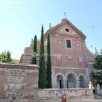 Foto Colegio Convento de Trinitarios Descalzos 35