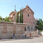 Foto Colegio Convento de Trinitarios Descalzos 39