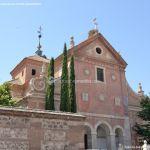 Foto Colegio Convento de Trinitarios Descalzos 40