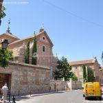 Foto Colegio Convento de Trinitarios Descalzos 45