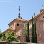 Foto Colegio Convento de Trinitarios Descalzos 47