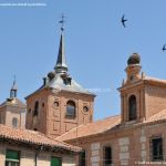 Foto Colegio de Málaga 2