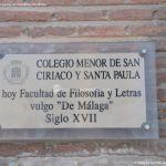 Foto Colegio de Málaga 7