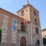 Foto Colegio de Málaga 15