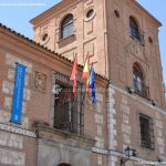 Foto Colegio de Málaga 17