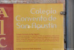 Foto Colegio Convento de San Agustín 1