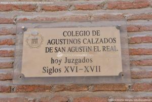 Foto Colegio Convento de San Agustín 2