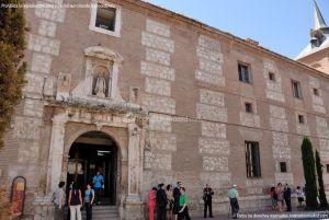 Foto Colegio Convento de San Agustín 9