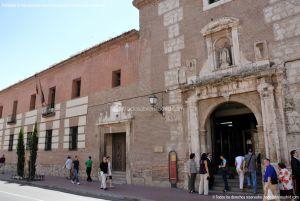 Foto Colegio Convento de San Agustín 14