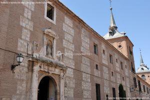 Foto Colegio Convento de San Agustín 15