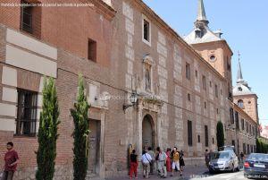 Foto Colegio Convento de San Agustín 16