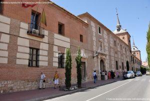 Foto Colegio Convento de San Agustín 17
