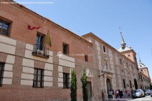 Foto Colegio Convento de San Agustín 18