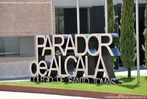 Foto Parador de Alcalá Colegio de Santo Tomás 1