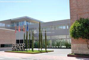 Foto Parador de Alcalá Colegio de Santo Tomás 2