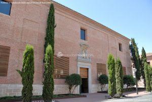 Foto Parador de Alcalá Colegio de Santo Tomás 3
