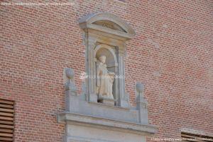 Foto Parador de Alcalá Colegio de Santo Tomás 4
