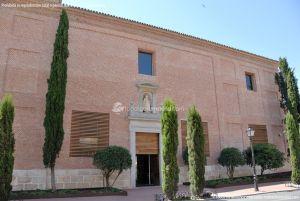 Foto Parador de Alcalá Colegio de Santo Tomás 5