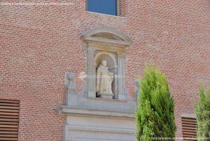 Foto Parador de Alcalá Colegio de Santo Tomás 6