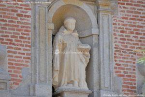 Foto Parador de Alcalá Colegio de Santo Tomás 7