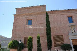 Foto Parador de Alcalá Colegio de Santo Tomás 8
