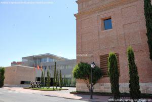 Foto Parador de Alcalá Colegio de Santo Tomás 9