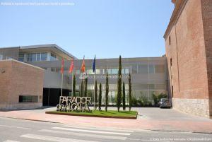 Foto Parador de Alcalá Colegio de Santo Tomás 10