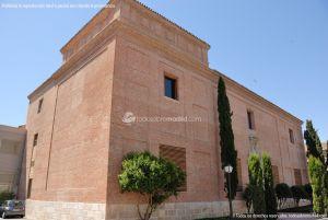 Foto Parador de Alcalá Colegio de Santo Tomás 11